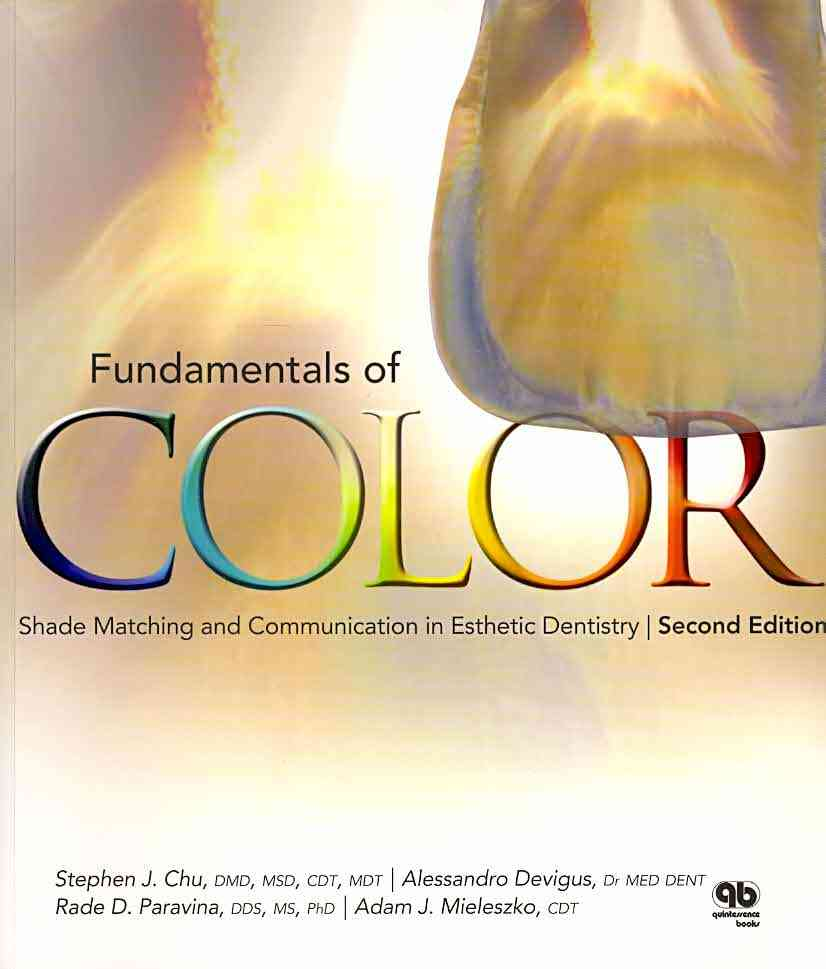 Fundamentals of Color By Chu, Stephen J.
